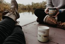 lake  lifestyle / lake lifestyle / by Delphine et Marinette