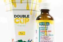 Double Cup Liquids