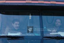 """Фото из фильма """"Ключ Саламандры"""" / """"Ключ Саламандры"""" Режиссер: Александр Якимчук Сценаристы: Сергей Бондаренко, Игорь Шприц, Александр Якимчук Оператор: Гарик Жамгарян Композитор: Юрий Потеенко Художники: Хван Чжун Хён, Алексей Вирченко,  Владимир Дятленко Продюсеры: Катерина Ветрова, Сергей Матвиенко,  Вадим Финкельштейн Страна: Нидерланды, Россия, США Производство: Кинокомпания «Студия Арсенал-ТВ», The 6th Element Год: 2011  Актеры: Павел Делонг \ Pawel Delag"""