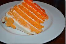 Recipes~Cakes