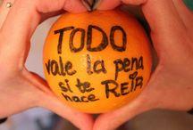 Una Naranja Para Ti