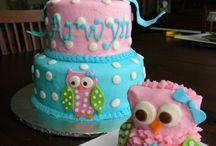 Noa's 1st Birthday