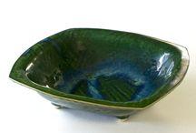 Ceramic Art - 陶芸作品 / 『芳信庵 陶芸ギャラリー』の陶芸作品
