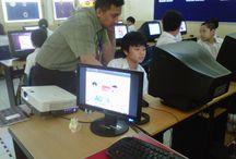 Computer @ SCB
