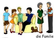Tysk vokabulär
