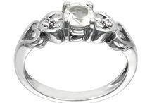 Ring / Silver Ring