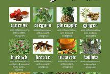 Medicina naturale-Salute