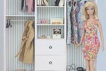 barbie y ropa