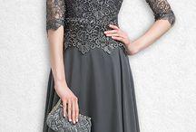 Večerní šaty - prom dresses