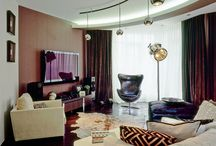 Art Deco / Art deco inspiration for the home
