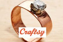 Craftsy / Information and classes at Craftsy.  My video with Craftsy