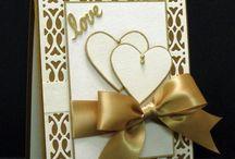 Card Making / by Rebecca Cruz