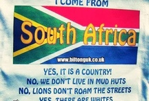 Beautiful and funny SOUTH AFRICA