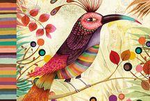 Art - tekenopdracht / For my students! / by Lex Hamers