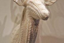 Sculptures / by Carmen Hopkins