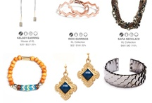 """"""" My Online Jewelry Boutique """""""