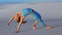 Mother Nature's Yoga Practice / let nature inspire our day & our practice