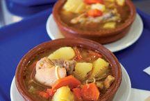 Soups just soups / by Aloha Elle