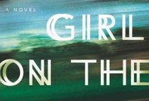 While your waiting for... / While your waiting for Girl On The Train / by Chelmsford Public Library