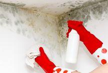 Limpieza y eliminación de manchas