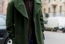 INSPO - Coats & Jackets