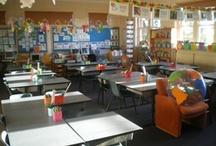 School - Classroom Organization