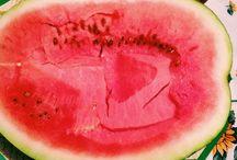 Frutta, fruitaddict! / Dieta fruttariana  stile 801010