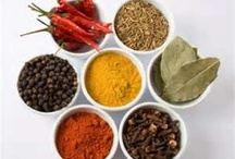 Scentsy Spice / This category of scents is exactly what it says, containing spices.