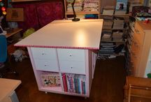 Bricolage mobilier