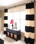 Curtains and Window Treatments / Ideas for Curtains and Windo Treatments / by Yankee Doodle Designs {Christen Smith}