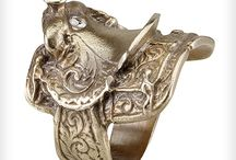 Cowboy smykker