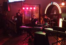 Wedding Venues / Venues where Felix and Fingers have performed dueling pianos!