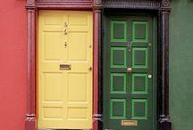 Windows and Doors / by Jaime RispoliRoberts