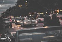 American Classic Cars / American classic cars photographed in Stockholm, Sweden. Photographs available to purchase at https://creativemarket.com/rihorannamae?u=rihorannamae