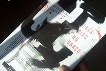 Livros quero lêr...