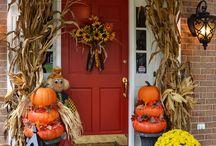 Jesenné terasy