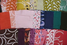 Quilt fabric and color