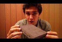Videos Madeira Plastica