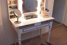 DIY petits meubles