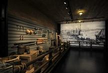 Museum/Exhibition/Showroom