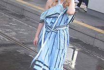 Alice Kingsleigh - Beggar dress / from Alice in Wonderland, 2010 movie by Tim Burton.  #alice #wonderland #cosplay #rydia #movie #kingsley #kingsleigh