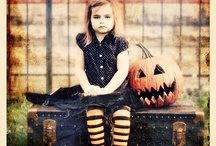 Halloween Mini Sessions / by Angie Lane