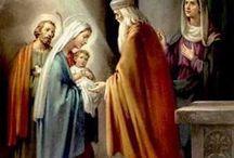 Coronilla de los 7dolores de Maria
