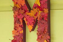 Fall / by Kelly Mullen