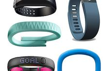 fitbit / everything fitbit and other similar gadgets