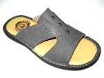 Leather Shoes for Men (Walk Safari Brand)