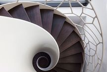 Architecture - Staircase  / by Nina Rivas