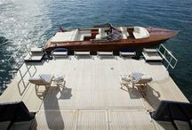 Boat Living / Boats from around the globe