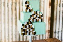 Geometric / by Stephanie Quaife