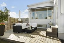 aire fresco/ terrazas